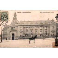 Limoges nouvelle prefecture