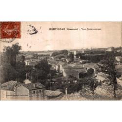 Montignac vue panoramique