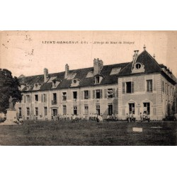 Livry gargan abbaye de mme...