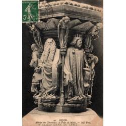 Dijon abbaye des chartreux...
