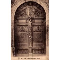 Dijon porte du palais de...