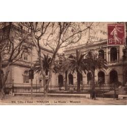 Toulon le musée