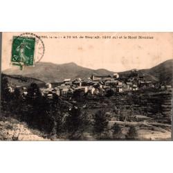 Beuil le mont monnier