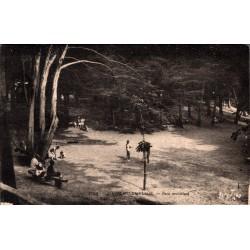 Chatelaillon plage parc...