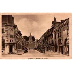 Verdun avenue de la victoire