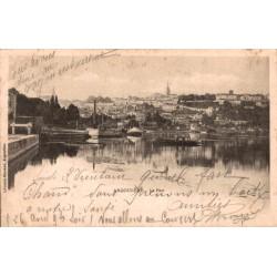 Angouleme le port