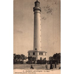 Biarritz le phare