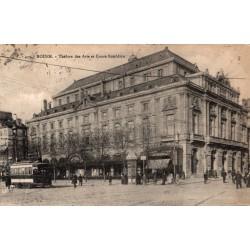Rouen theatre des arts et...