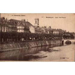 Besançon quai veil picard