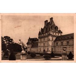Chateau de Valençay le donjon