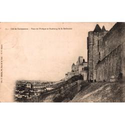 Carcassonne tour de...