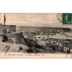 Boulogne sur mer le...