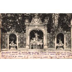 Nancy fontaine neptune 1908