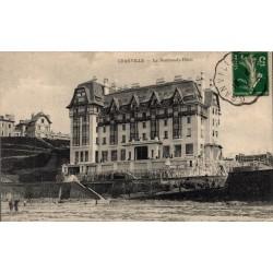 Granville le normandy hotel