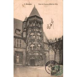 Bourges tour de l'ancien...