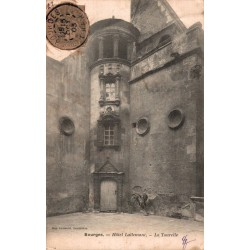 Bourges hotel lallemant la...