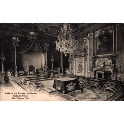 Palais de Fontainebleau...