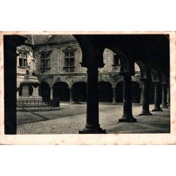 Besançon palais granville