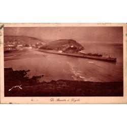 De biarritz  à leycla