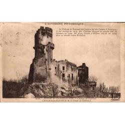 Tournoel le chateau
