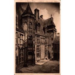 Bourges hotel de jacques...