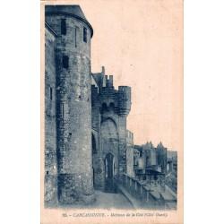 Carcassonne defenses de la...