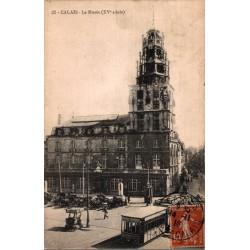 Calais le musée