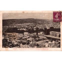 Verdun vue panoramique a...