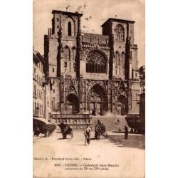 Vienne cathedrale saint...