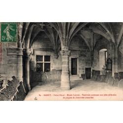 Nancy palais ducal musée...