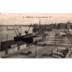 Bordeaux les quais