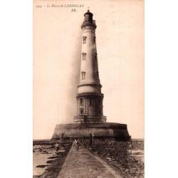 Le phare de corduan