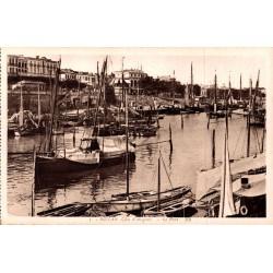 Royan le port
