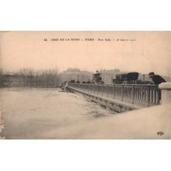 Carte postale ancienne des...