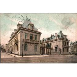 Belfort la prefecture 1923