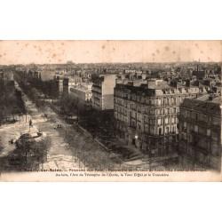 Neuilly sur seine...