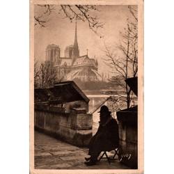 Paris l'ancetre des...