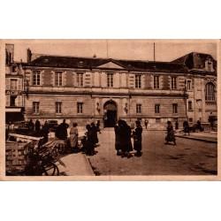 Poitiers l'université et...