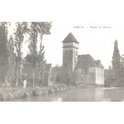 Sarlat moulin de morcau