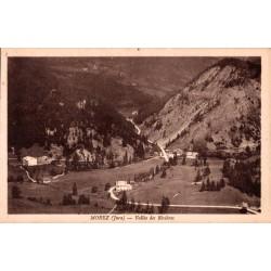 Morez vallée des riviéres