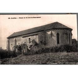 Avallon prieuré de saint...