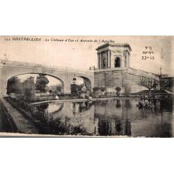 Montpellier le chateau...
