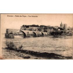 Avignon palais des papes...