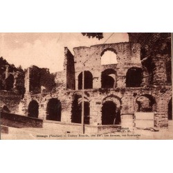 Orange theatre romain les...