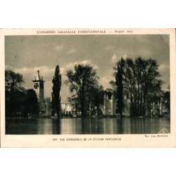 Paris exposition coloniale...