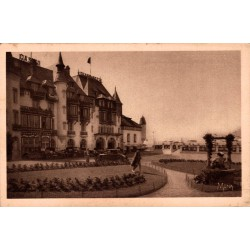 Pourville le grand hotel