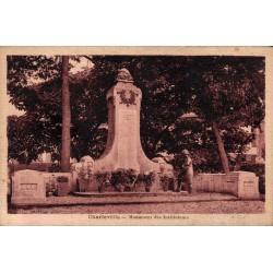 Charleville monument des...