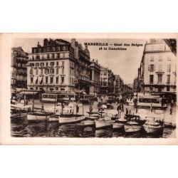 Marseille quai des belges...