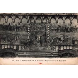 Lyon basilique de notre...