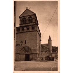 Epinal basilique saint maurice